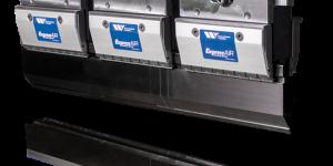 Wilson Tool Express Air clamp