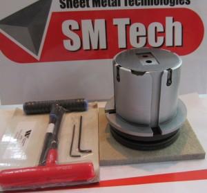 Holder thin-turret statie 3.5 inchi- 800