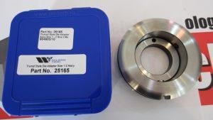 25165 Adaptor matrita size 1-size2 pentru TRUMPF