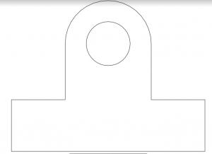 Scule tip blanking pentru masini de stantat CNC - Scule blanking