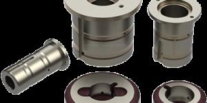 Adaptoare statii thick turret Wilson Tool